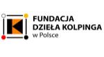 Logo Fundacja Dzieła Kolpinga w Polsce