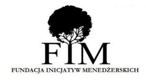 Logo Fundacja Inicjatyw Menedżerskich