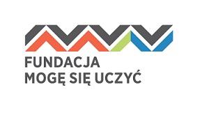 Logo Fundacja Mogę się Uczyć