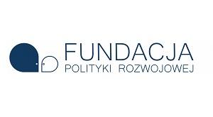 Logo Fundacja Polityki Rozwojowej