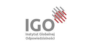 Logo Instytut Globalnej Odpowiedzialności