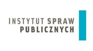 Logo Instytut Spraw Publicznych