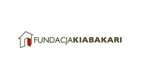 Logo Fundacja Kiabakari