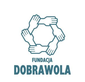 Logo Fundacja Dobra Wola
