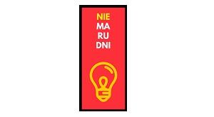 Logo Stowarzyszenie Aktywności Przeróżnych niemarudni.pl