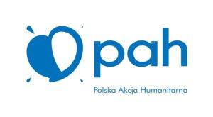 Logo Polska Akcja Humanitarna