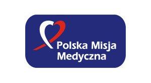 Logo Polska Misja Medyczna