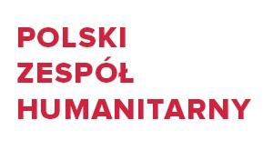 Logo Polski Zespół Humanitarny