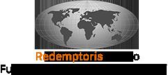 """Logo Fundacja Pomocy Humanitarnej """"Redemptoris Missio"""""""
