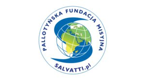 Logo Pallotyńska Fundacja Misyjna Salvatti.pl