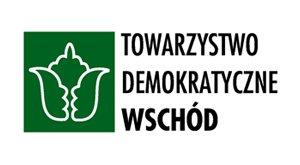 Logo Towarzystwo Demokratyczne Wschód