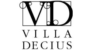 Logo Stowarzyszenie Willa Decjusza