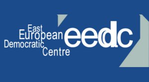 Logo Wschodnioeuropejskie Centrum Demokratyczne