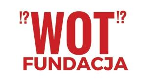 Logo Fundacja WOT
