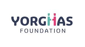 Logo YORGHAS Foundation